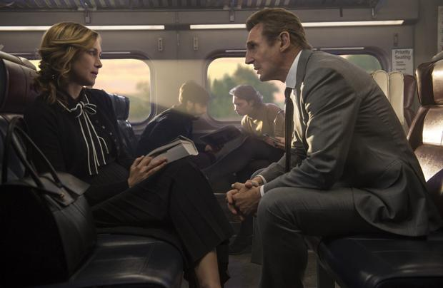 """Pasażer"" - kadr z filmu"