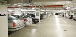 Co dalej z parkingiem pod NFM?