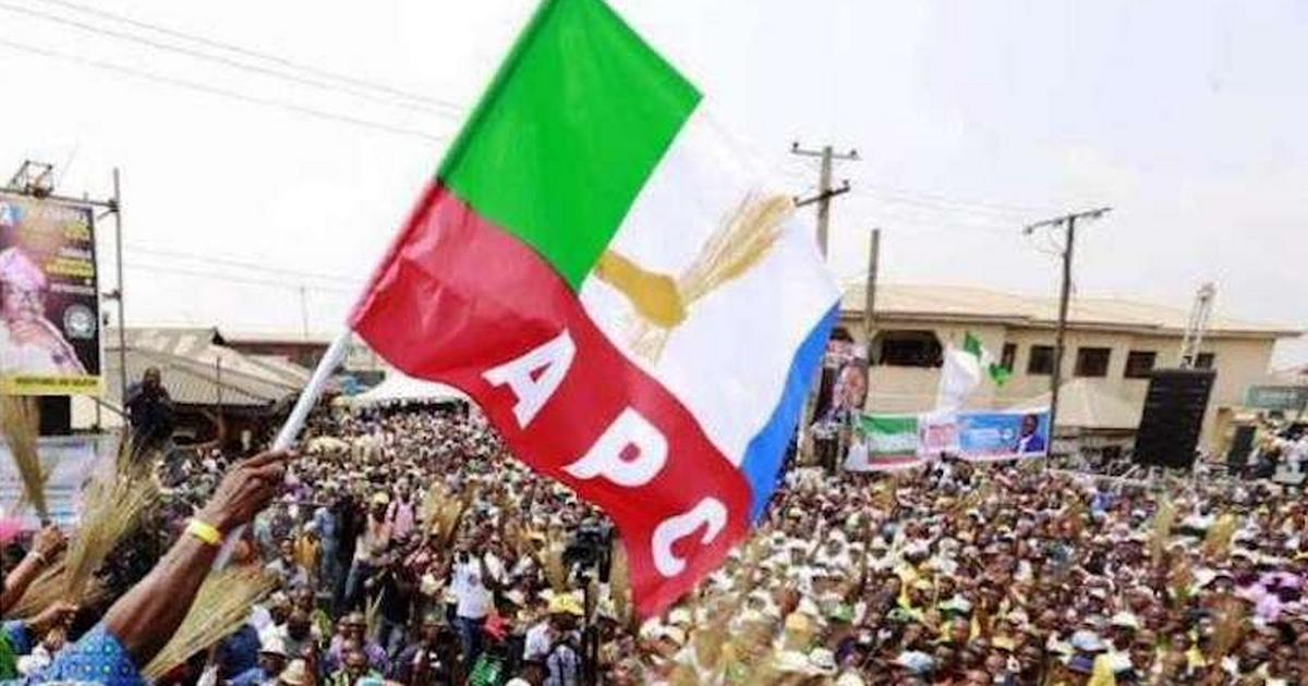Governorship election: APC inaugurates National Campaign Council for Kogi - Pulse Nigeria