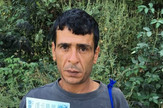 Sirijac traži ćerku Alisu Hrvatska policija prtscn