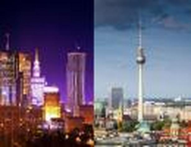 Warszawa i Berlin