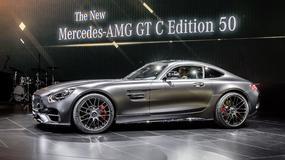 Mercedes-AMG GT - superosiągi w każdej sytuacji