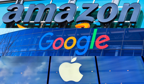 Amazon, Google i Apple łączą siły. Czy Smart Home Alliance się uda?