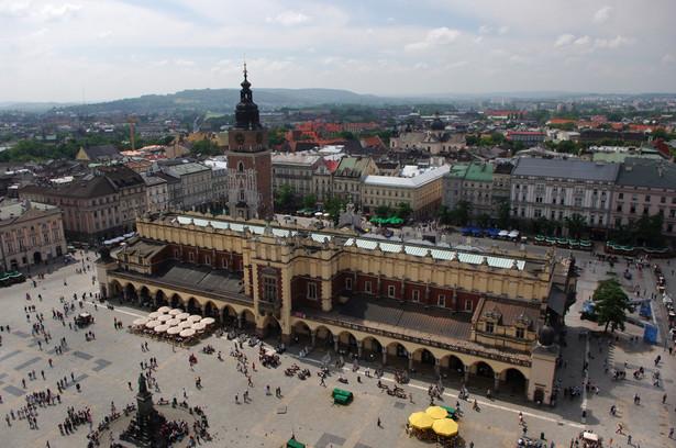 Kraków. fot. Shutterstock.