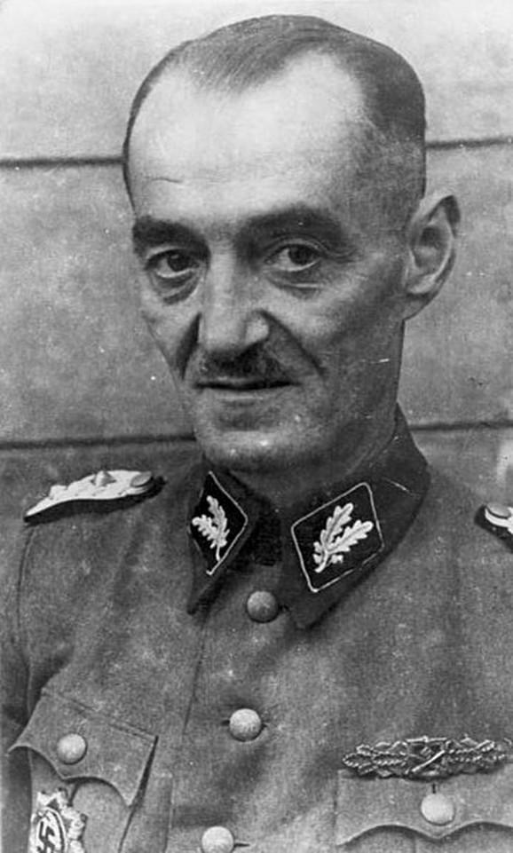 Oskar Dirlevanger