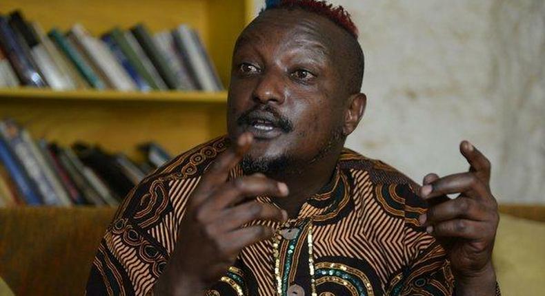 Binyavanga Wainaina, pioneering voice in African literature, dies at 48