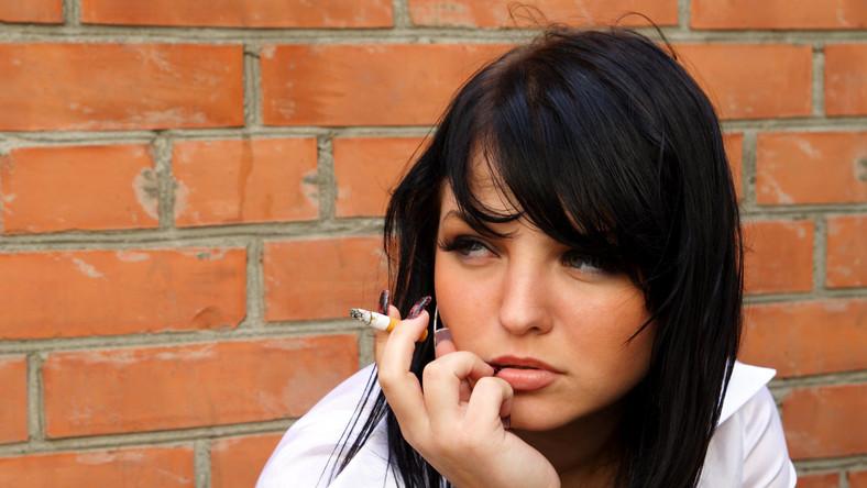 Niektóre osoby mają problem z rzuceniem palenia, bo mają specyficzne geny odpowiedzialne za nałóg tytoniowy