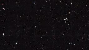 Wszechświat jest większy, niż sądzimy