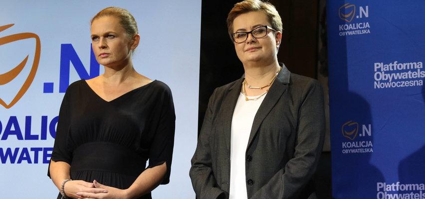 Posłanki PO krytykują specjalistów Czarnka: chcą wychować obywatela PiS