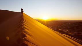 Jak przeżyć na pustyni