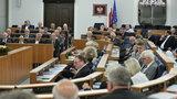 Nocne głosowanie w Senacie. Przyjęto nowelizację ustaw o sądach