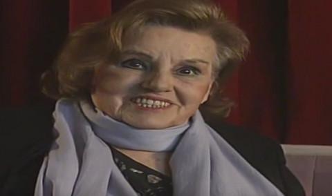Tužna sudbina glumice: Olivera Marković je do kraja života čuvala ovu umrlicu, jedna tema joj je bila naročito bolna!