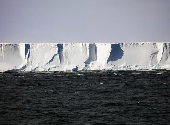 Rosova ledena ploča