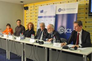 Doprinos civilnog sektora aktivnostima u okviru Berlinskog procesa
