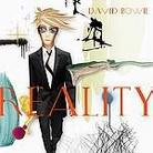 """David Bowie - """"""""Reality (Tour Edition)"""""""