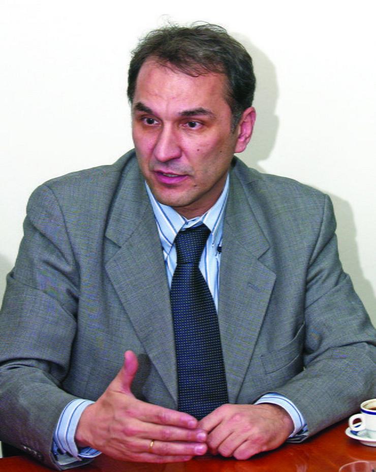Miljko Živojinović