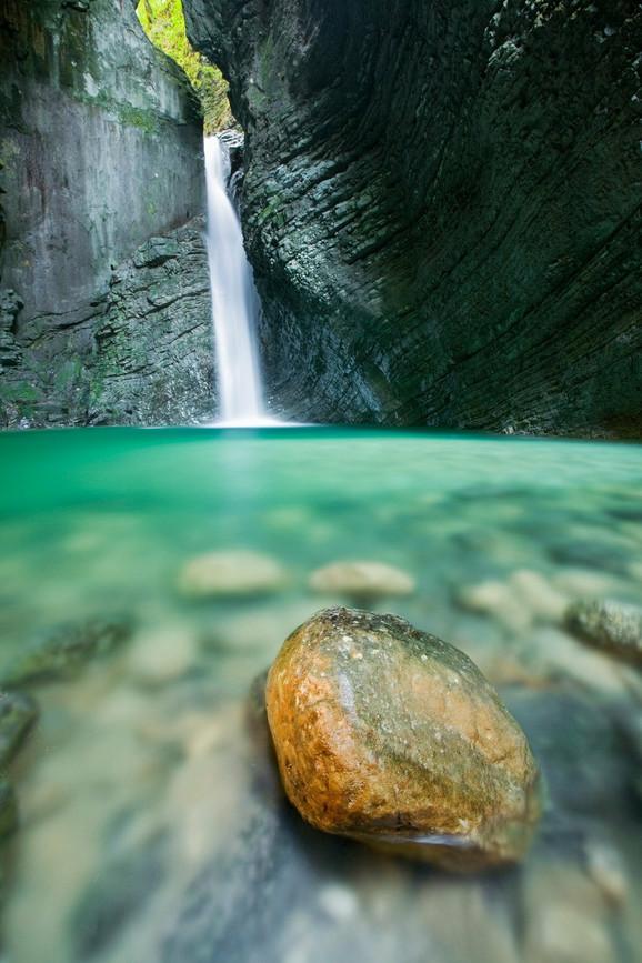 Ogoljen pejzaž zamenila je prelepa priroda