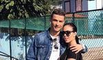 AU, BRE! Ronaldo se pohvalio fotografijom svoje devojke koja se porodila pre SAMO DVA MESECA, a mnogi ostali u šoku zbog NJENE GUZE
