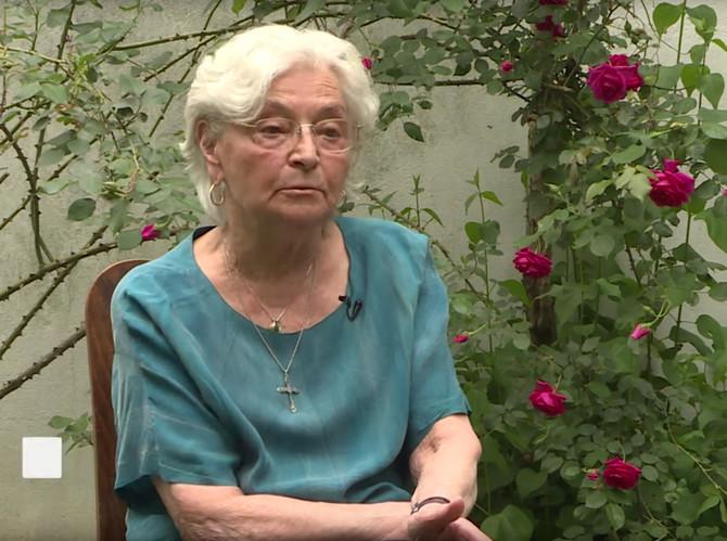 Dr Ana Gligić