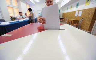Zarejestrowano protest wyborczy PiS