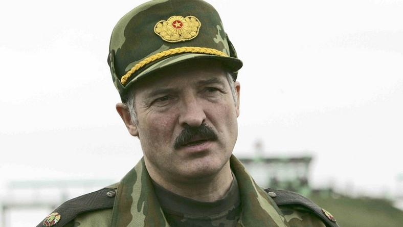 Łukaszenka: Nie mam zamiaru negocjować z opozycją