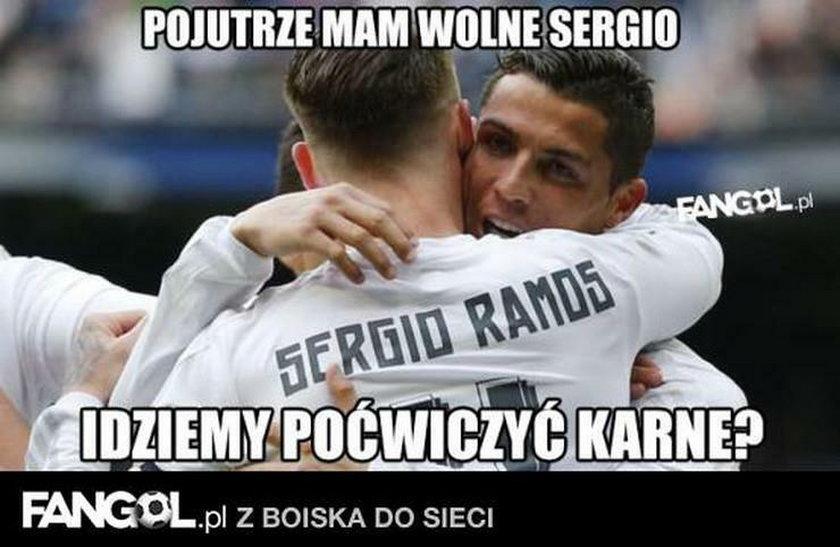 Memy po sensacyjne porażce Hiszpanii z Chorwacją. GALERIA