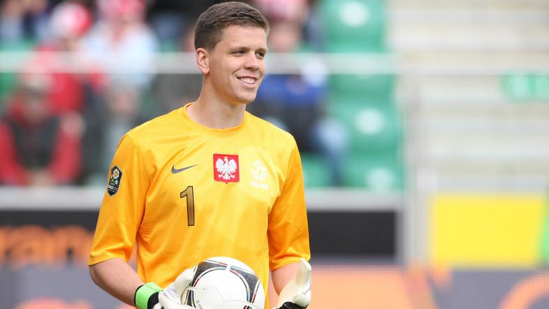 Bramkarz reprezentacji Polski