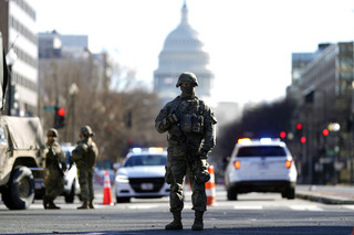Twierdza Waszyngton przygotowuje się na ataki