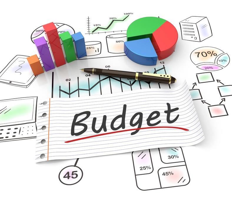 3 steps to building a budget