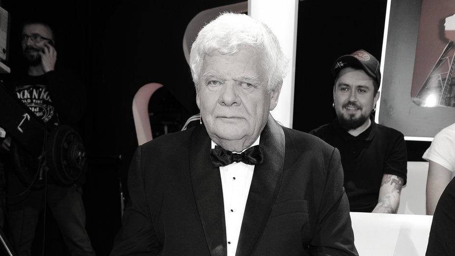 Tomasz Knapik nie żyje
