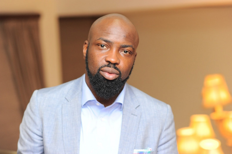 Audu Maikori, Group CEO of Chocolate City [TheTrentOnline]