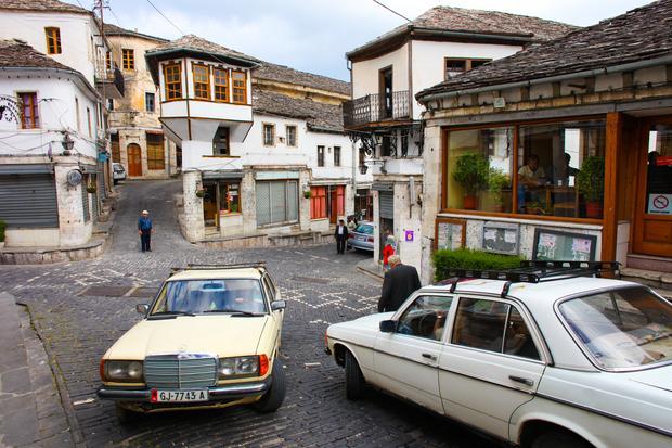 Gjirokastr