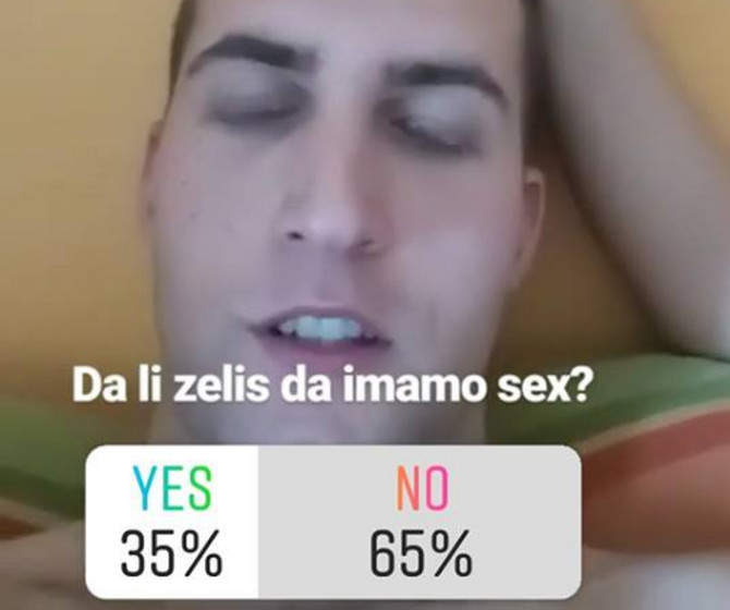 Da ili ne?