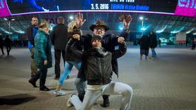 Koncert Scorpions w Krakowie [ZDJĘCIA PUBLICZNOŚCI]