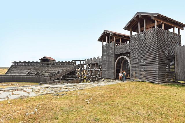Na teritoriji Srbije je rođeno 14 rimskih imperatora