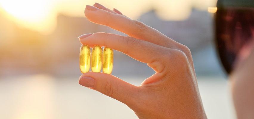 Bierzesz te leki? Uważaj na słońce!