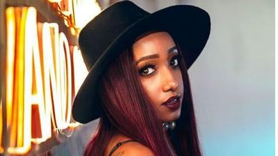 It's unnecessary to be each other's enemy – Anita Nderu's message to women on Women's day