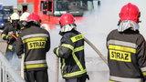 Tragedia na Pomorzu. 55-latek zginął w pożarze