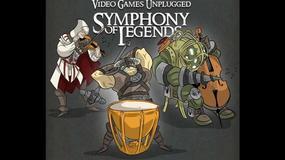Symfoniczna orkiestra złoży hołd popularnym grom