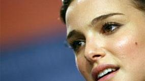 Greta Gerwig przyjaciółką Natalie Portman