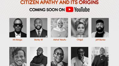 TASCK collaborates with OSIWA to light up the civic space with IGNITE