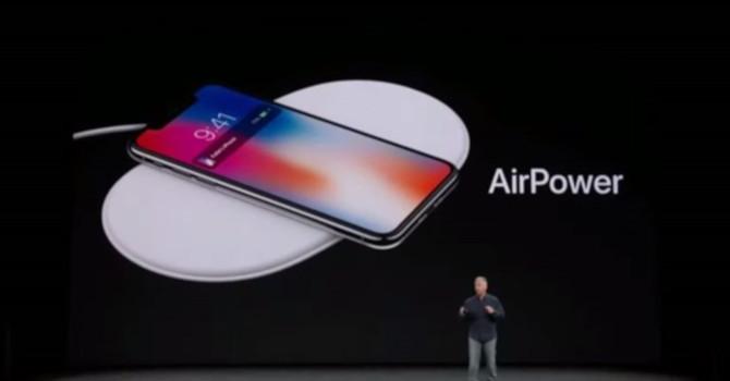 La partenza di Apple da Lightning potrebbe essere dovuta al progetto AirPower.