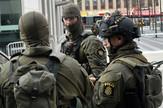 švedska policija