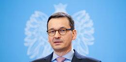 Morawiecki na szczycie unijnych przywódców. Głównym tematem: pieniądze