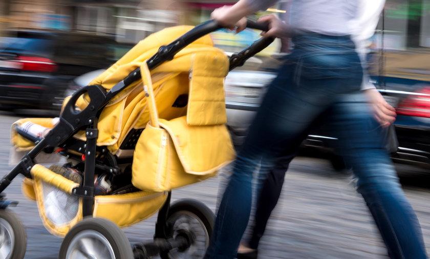 Policjantka na macierzyńskim zatrzymała pijanego kierowcę