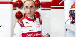 Formuła 1. Kubica wystąpi w treningach przed GP Bahrajnu i Abu Zabi