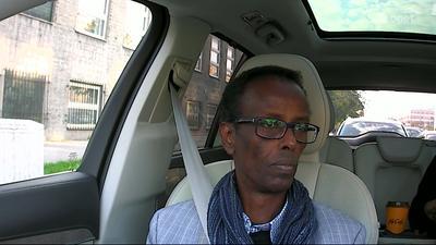 Elmi Abdi: Panie ministrze, chciałbym, żeby Pan spotkał się z uchodźcami