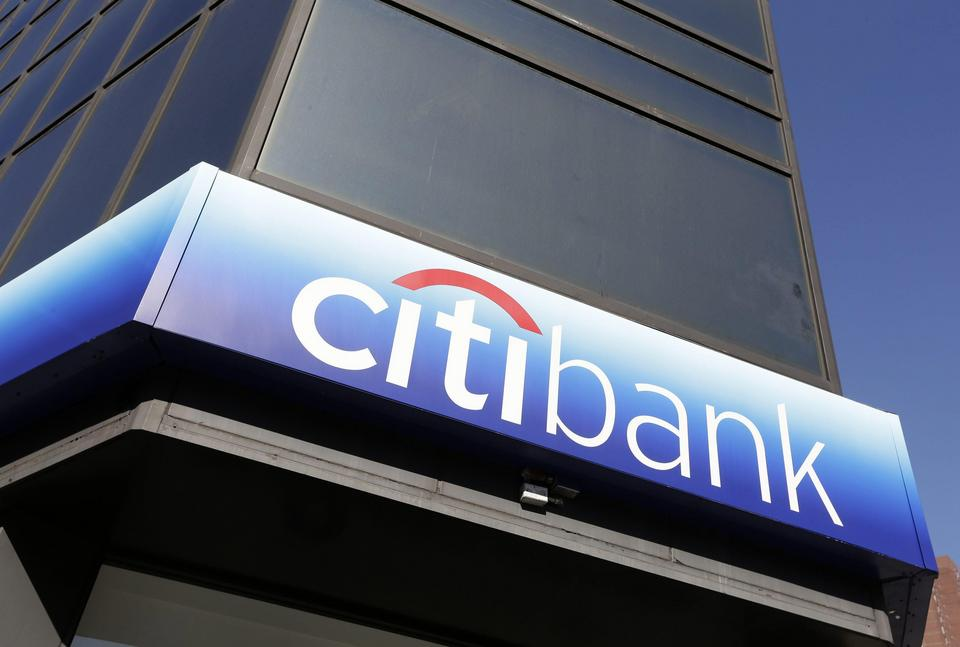19. Citigroup