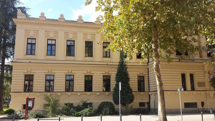 Valjevska gimnazija - Program modernizacije skola
