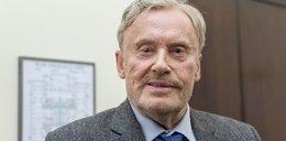 """Olbrychski broni artystów, którzy zaszczepili się przed innymi. """"Aktorzy są ofiarami"""""""